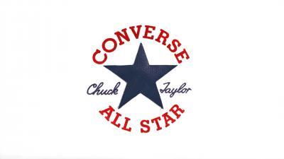 Converse Chuck Taylor Logo Wallpaper 61765