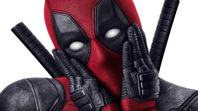 Deadpool Movie Wallpaper 60539