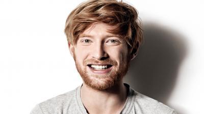 Domhnall Gleeson Face Wallpaper 59126