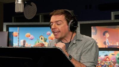 Ed Helms Actor Wallpaper 59459