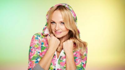 Emma Bunton Desktop Wallpaper 60715
