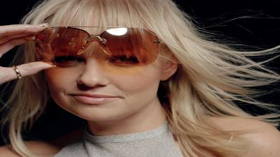 Emma Bunton Glasses Wallpaper 60714