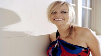 Emma Bunton Smile Computer Wallpaper 60716