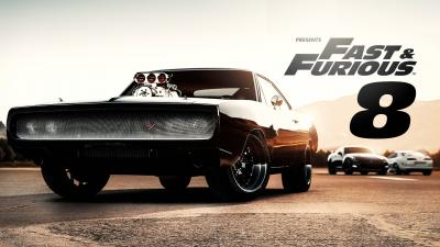 Fast and Furious 8 Movie Wallpaper 61266