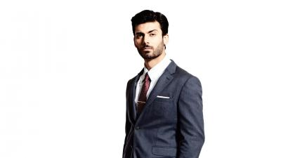 Fawad Khan Desktop Wallpaper 60721