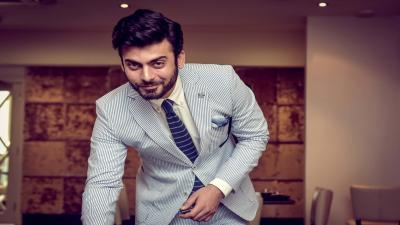 Fawad Khan HD Wallpaper 60720