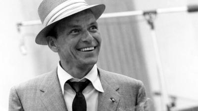 Frank Sinatra Smile Wallpaper 60723