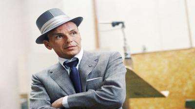 Frank Sinatra Wide Wallpaper 60726