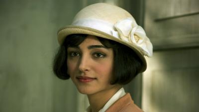 Golshifteh Farahani Actress Wallpaper 59127