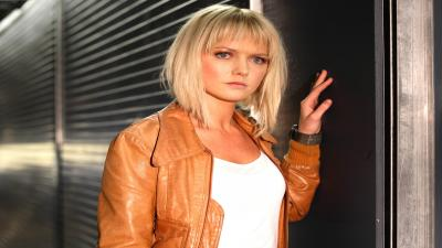 Hannah Spearritt Actress HD Wallpaper 60738