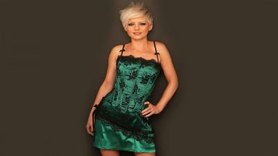Hannah Spearritt Desktop Wallpaper 60735