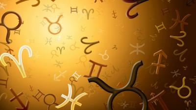 Horoscope Desktop Wallpaper 61308