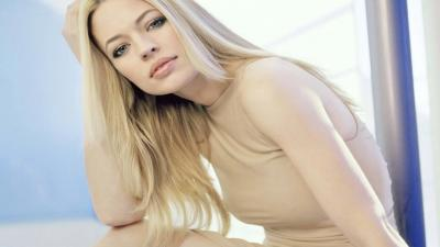 Hot Jeri Ryan Wallpaper 61204