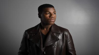 John Boyega Actor Wallpaper Background 59130