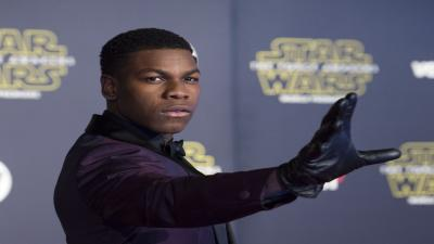 John Boyega Celebrity Wide Wallpaper 59128