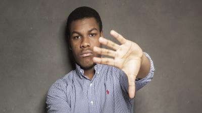 John Boyega Wallpaper 59131