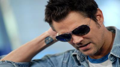 Johnny Knoxville Glasses Wallpaper 60263