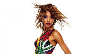 Jourdan Dunn Makeup Wallpaper 60373