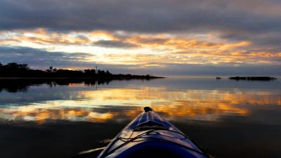 Kayak Wallpaper Background 61466