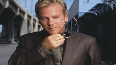 Kiefer Sutherland Wallpaper 59446