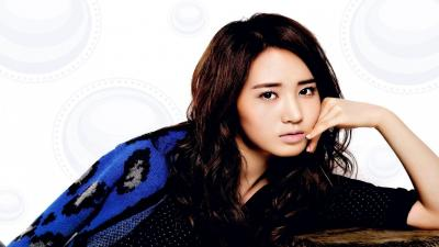 Kwon Yuri Desktop Wallpaper 61105