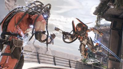 Lawbreakers Game HD Wallpaper 61268