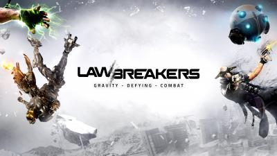 Lawbreakers Game Widescreen Wallpaper 61273