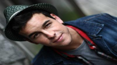 Mario Casas Hat Wallpaper 60551