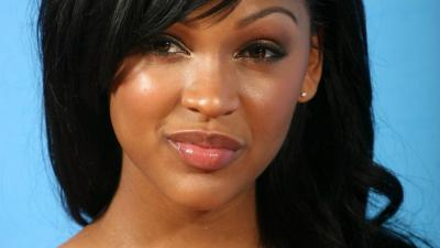Meagan Good Face Wallpaper 60933