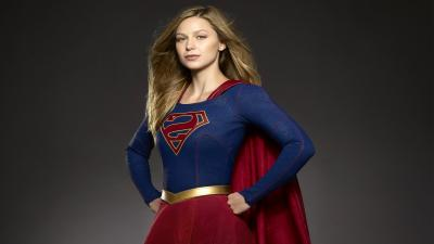 Melissa Benoist Actress Wallpaper Background 61095