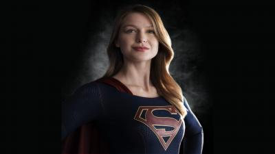 Melissa Benoist Actress Widescreen Wallpaper 61094