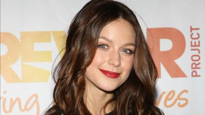 Melissa Benoist Celebrity Makeup Wallpaper 61091