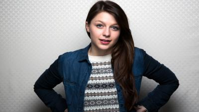 Melissa Benoist Widescreen Wallpaper 61088