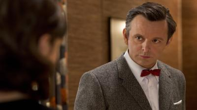 Michael Sheen Actor Wide Wallpaper 59439