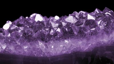 Mineral Crystal Wallpaper 60561