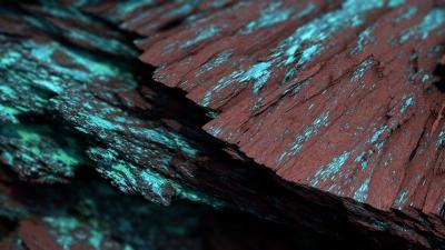 Mineral Desktop Wallpaper 60555