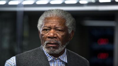 Morgan Freeman Actor HD Wallpaper 59374