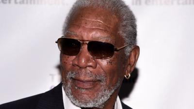 Morgan Freeman Celebrity Wallpaper Background 59381