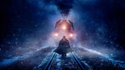 Murder on the Orient Express Widescreen Wallpaper 61803