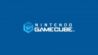 Nintendo Gamecube Widescreen Logo Wallpaper 61654