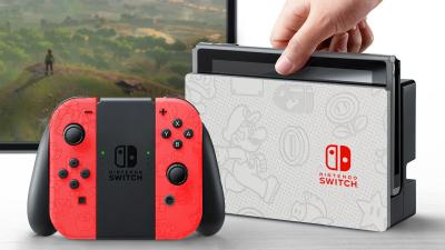 Nintendo Switch Computer Wallpaper 60382