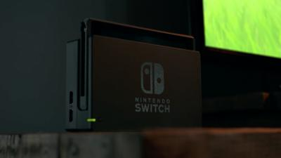 Nintendo Switch Logo Wallpaper 60383 1920x1080px