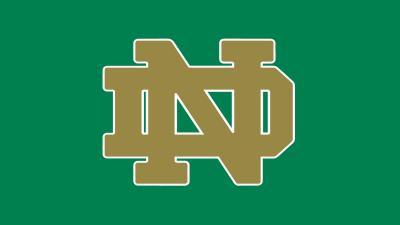 Notre Dame Logo Desktop Wallpaper 60563