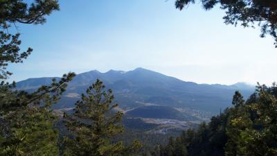 O Leary Peak Trail Wallpaper 61421