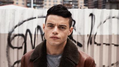Rami Malek Actor HD Wallpaper 62083