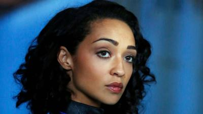 Ruth Negga Face Wallpaper 61065