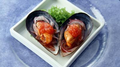 Seafood Desktop Wallpaper 60484