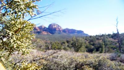 Sedona Arizona Bokeh HD Wallpaper 61818