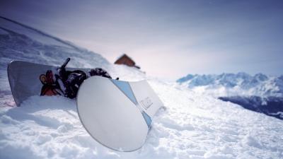 Snowboards HD Wallpaper Background 61527