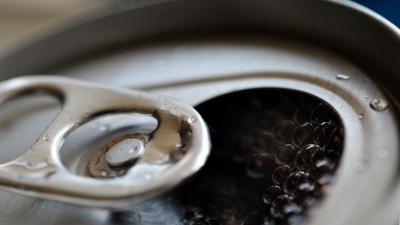 Soda Can Cap Close Up Wallpaper 62212